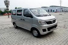 哈飞牌HFJ6401A5C型多用途乘用车