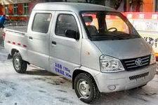 解放国四微型货车58马力0吨(CA1024VR)