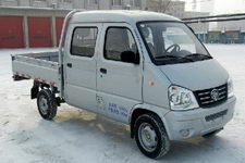 解放国四微型货车58马力1吨(CA1024VRLA2)