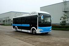 黄海牌DD6761G01型城市客车
