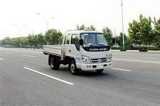 福田单桥两用燃料货车116马力1吨(BJ1036V3PV5-B5)