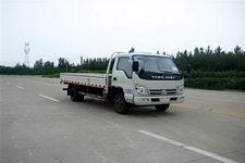 时代汽车国四单桥货车103马力5吨以下(BJ1043V9JV6-A1)