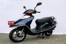 速卡迪牌SK48QT-8A型两轮轻便摩托车