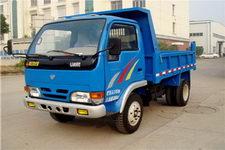 赣江牌GJ4010D2型自卸低速货车
