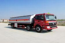 CSC5253GYYB4型楚胜牌运油车图片
