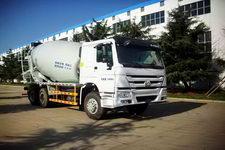 FYG牌FYG5252GJBD型混凝土搅拌运输车图片
