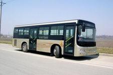 8.5米|16-30座南车时代城市客车(TEG6850NG01)