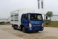 江环牌GXQ5040CCYMD型仓栅式运输车