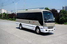 星凯龙牌HFX6700K01型客车