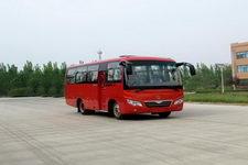 7.6米|24-32座齐鲁客车(BWC6765KN)