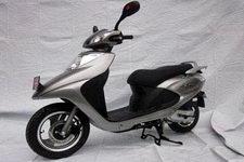 三雅牌SY100T-12型两轮摩托车
