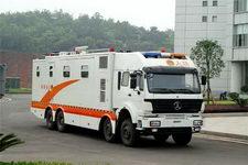 天柱山牌CAJ5230YZH型应急指挥车