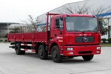 南骏国四前四后四货车211马力10吨(CNJ1200RPB68M)