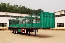 粱锋12米33.5吨3轴仓栅式运输半挂车(YL9401CCY)