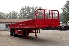 粱锋12米34.5吨3轴半挂车(YL9401)