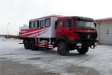 野驼牌DQG5235TGL型锅炉车