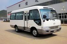 东鸥牌ZQK6560CE型轻型客车