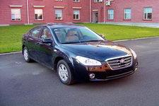 红旗牌CA7165MT4型轿车图片