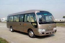 7米安凯HFF6700BEV纯电动客车