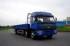 精功国三前四后六货车241马力20吨(ZJZ1313DPG7AZ3)