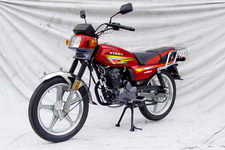 银河牌YH150-A型两轮摩托车图片