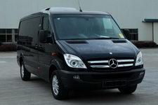 5.9米|6-9座卡升轻型客车(ZZY6591)