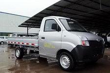 力帆国四微型货车90马力0吨(LF1023)