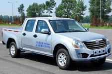 解放国四微型轻型货车112马力0吨(CA1021PU2E4)