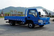 长安跨越国四单桥货车88马力5吨以下(SC1040MND41)