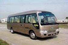 7米安凯HFF6702BEV纯电动客车