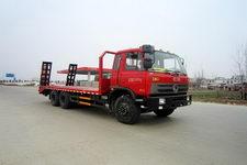 CSC5250TPBE4型楚胜牌平板运输车图片