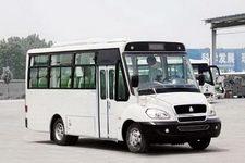 6.6米黄河JK6660GBEV纯电动城市客车