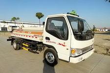 华任牌XHT5047GJYS型加油车