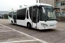 广通牌GTQ6122BEVB1型纯电动城市客车