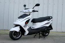 圣峰牌SF48QT型两轮轻便摩托车图片