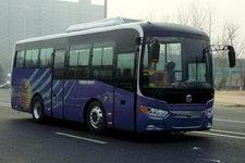 8.5米中通LCK6850EVG纯电动城市客车