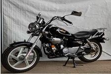 新世纪牌XSJ50Q-E型两轮轻便摩托车图片