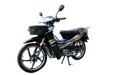 国威牌GW50Q-A型两轮轻便摩托车图片