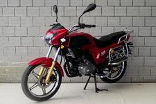 银翔牌YX150-8A型两轮摩托车