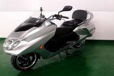 三友牌SY150T-8A型两轮摩托车图片