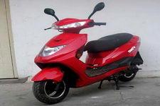 行星牌XX48QT-2型两轮轻便摩托车图片