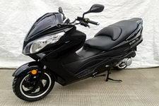 三友牌SY150T-7A型两轮摩托车图片