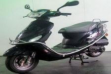 宗申牌ZS48QT-5型两轮轻便摩托车图片