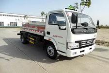 华任牌XHT5046GJYS型加油车