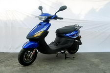峰光牌FK48QT-6D型两轮轻便摩托车