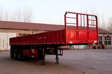 粱锋10.5米35吨3轴半挂车(YL9405)