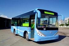 7.6米|16-29座广通城市客车(GTQ6760E3GJ)