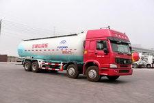 宇通牌YTZ5317GSL41E型散装物料运输车图片