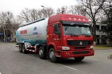 宇通牌YTZ5317GSL42E型散装物料运输车图片
