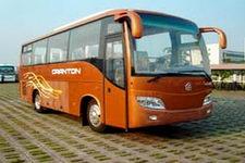 8.5米|24-37座广通旅游客车(GTQ6851E3G3)